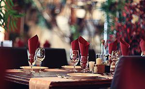 Caffè, hotel e ristoranti (HORECA)