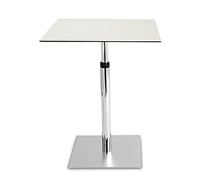 Tavolo Alto Tutti I Produttori Del Design E Dell Architettura Video
