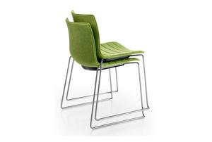 sedia-impilabile