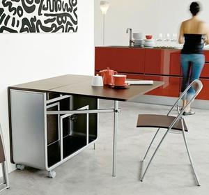 Tavolo pieghevole, Tavolino a libro - Tutti i produttori del design ...