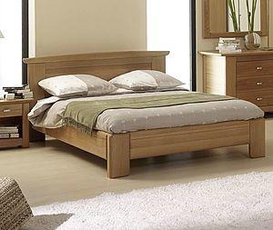 Letto in legno - Tutti i produttori del design e dell\'architettura ...