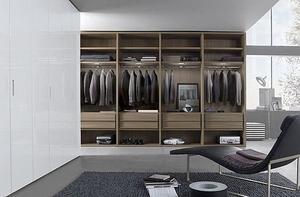 Accessori Cabina Armadio Zalf : Cabina armadio cabina armadio a muro tutti i produttori del