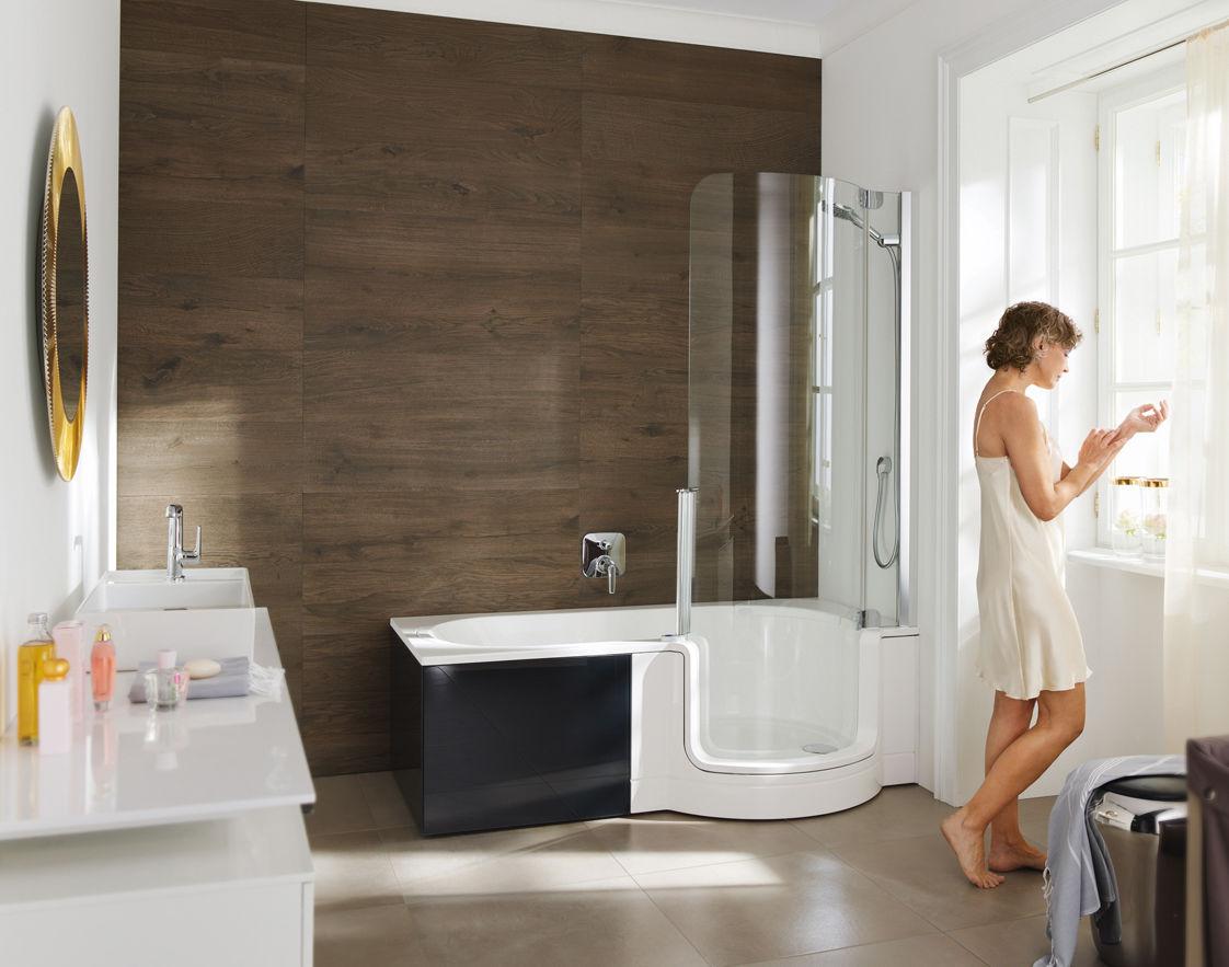 Vasca Da Bagno Forme : Vasca da bagno doccia da incasso altre forme in composito con