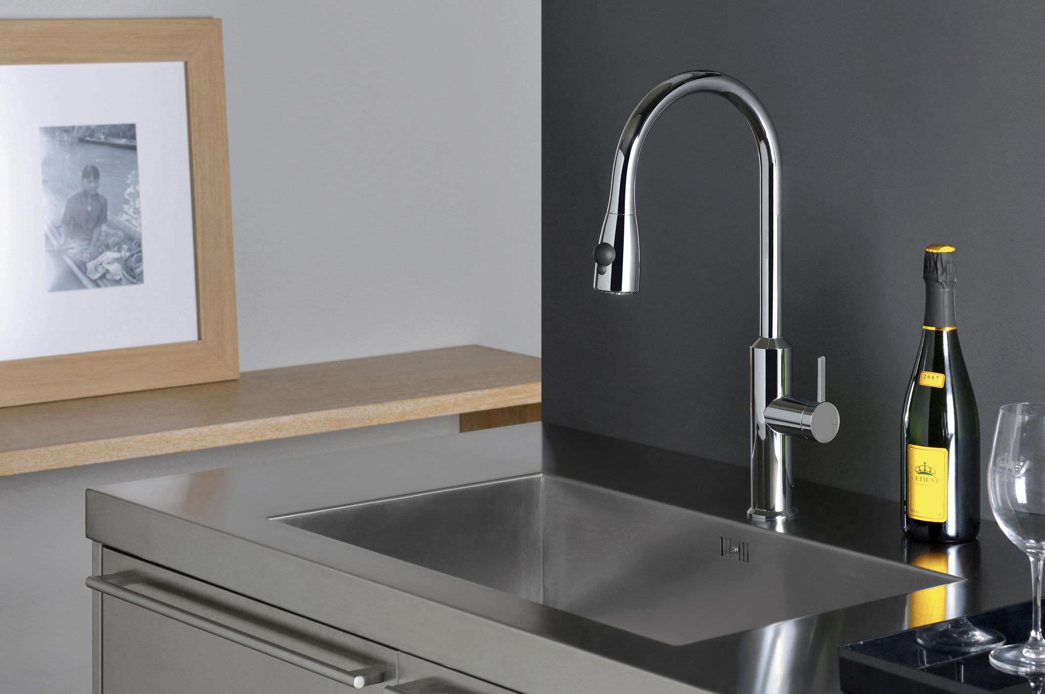 Beautiful Ikea Rubinetto Cucina Contemporary - Ideas & Design 2017 ...