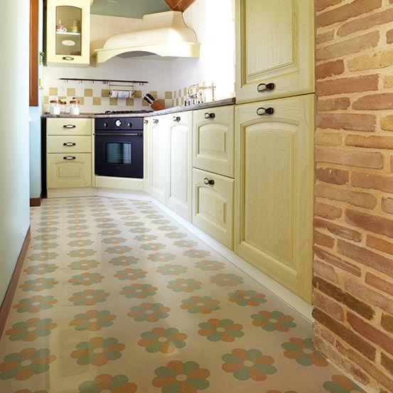 Piastrella da cucina / da parete / da pavimento / in graniglia di ...
