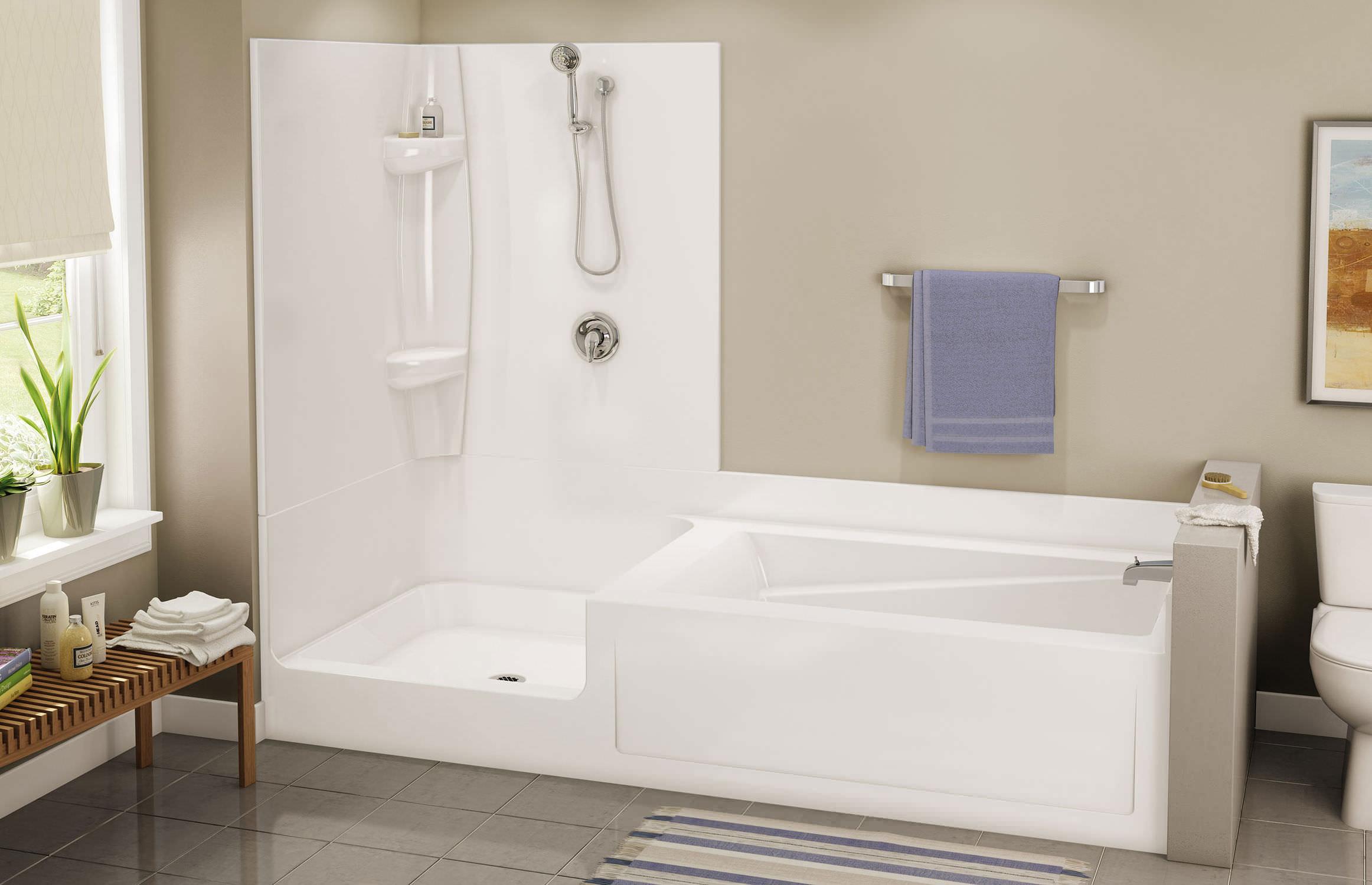 Vasca Da Bagno Rettangolare : Hafro bolla vasca idromassaggio airpool bagno e wellness vasche da
