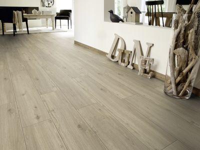 Listello per pavimento in vinile / ad uso residenziale / aspetto ...
