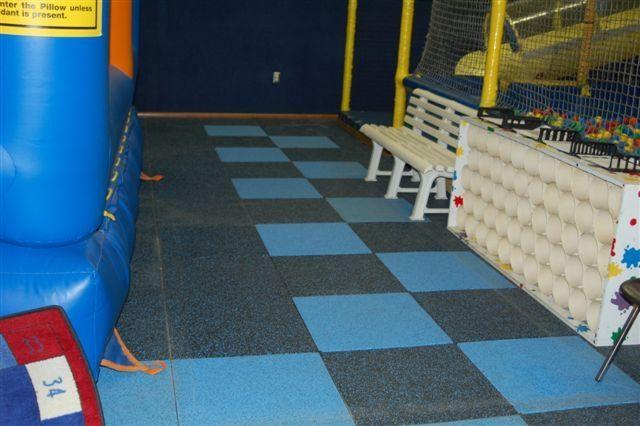Piastrella flessibile da interno da esterno da pavimento in