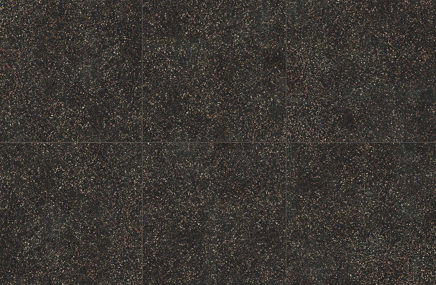 Piastrella da interno da pavimento in gres porcellanato