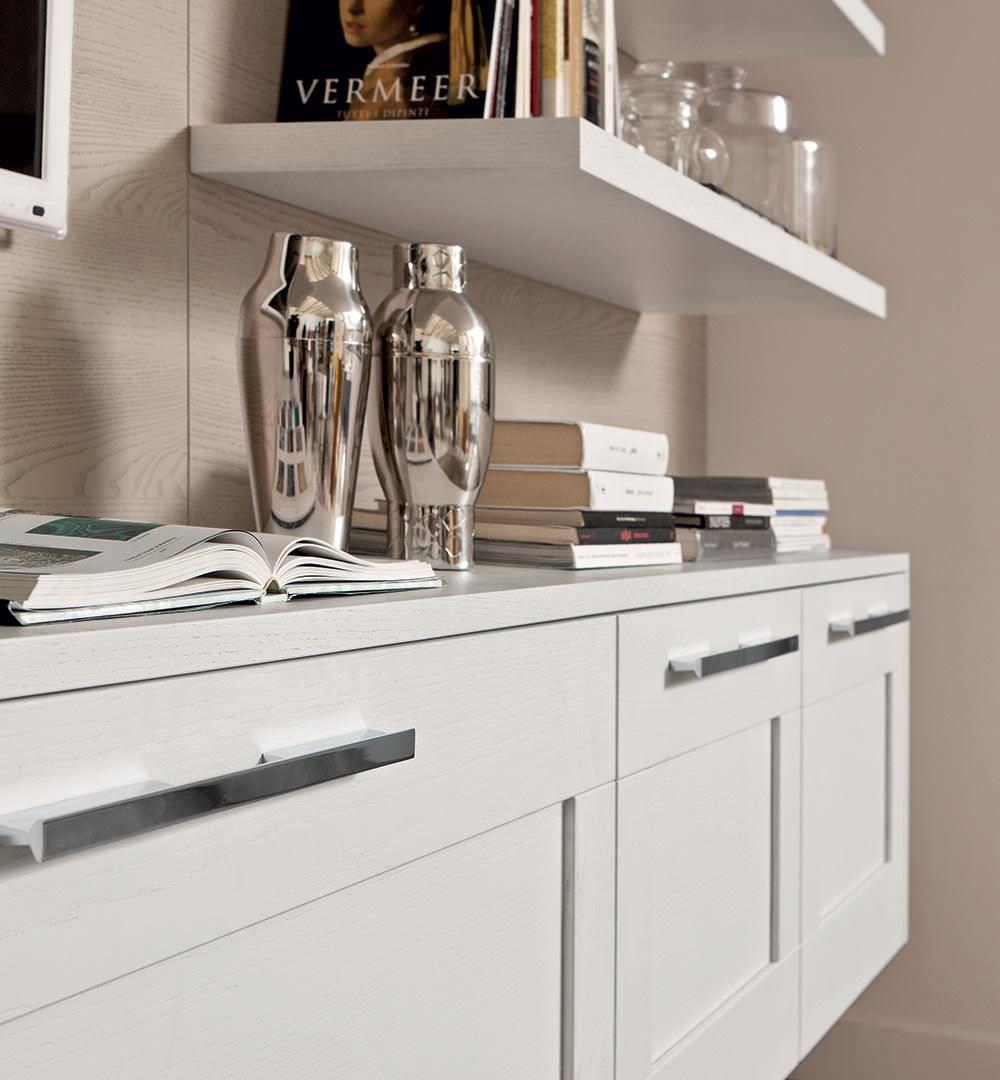Beautiful Credenza Cucina Moderna Images - Home Interior Ideas ...