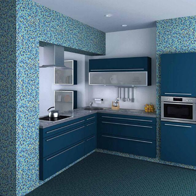 Bagni Blu Mosaico : Mosaico tendenze