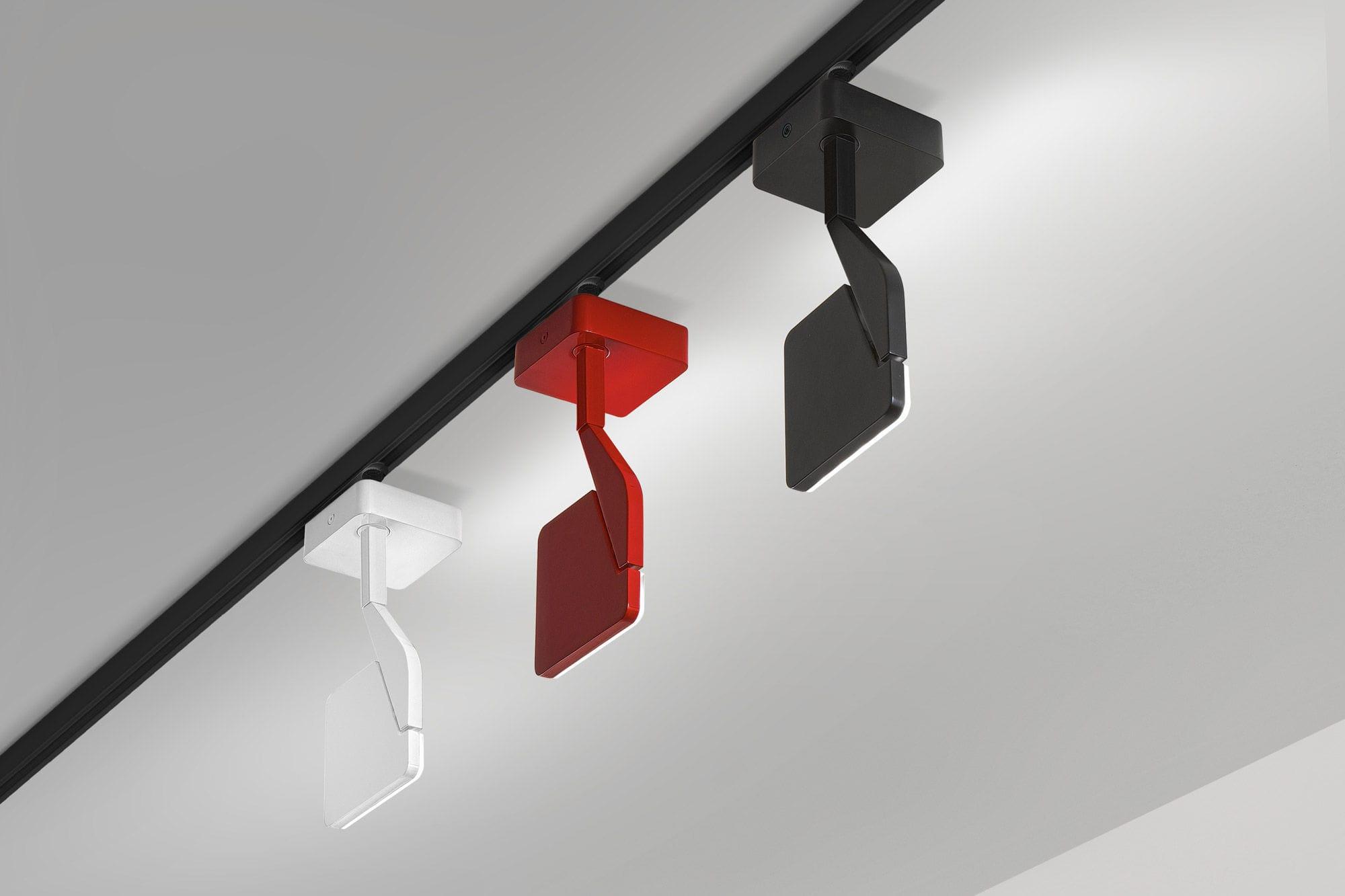 Faretti Led Da Soffitto : Faretto da soffitto interno led in ghisa di alluminio