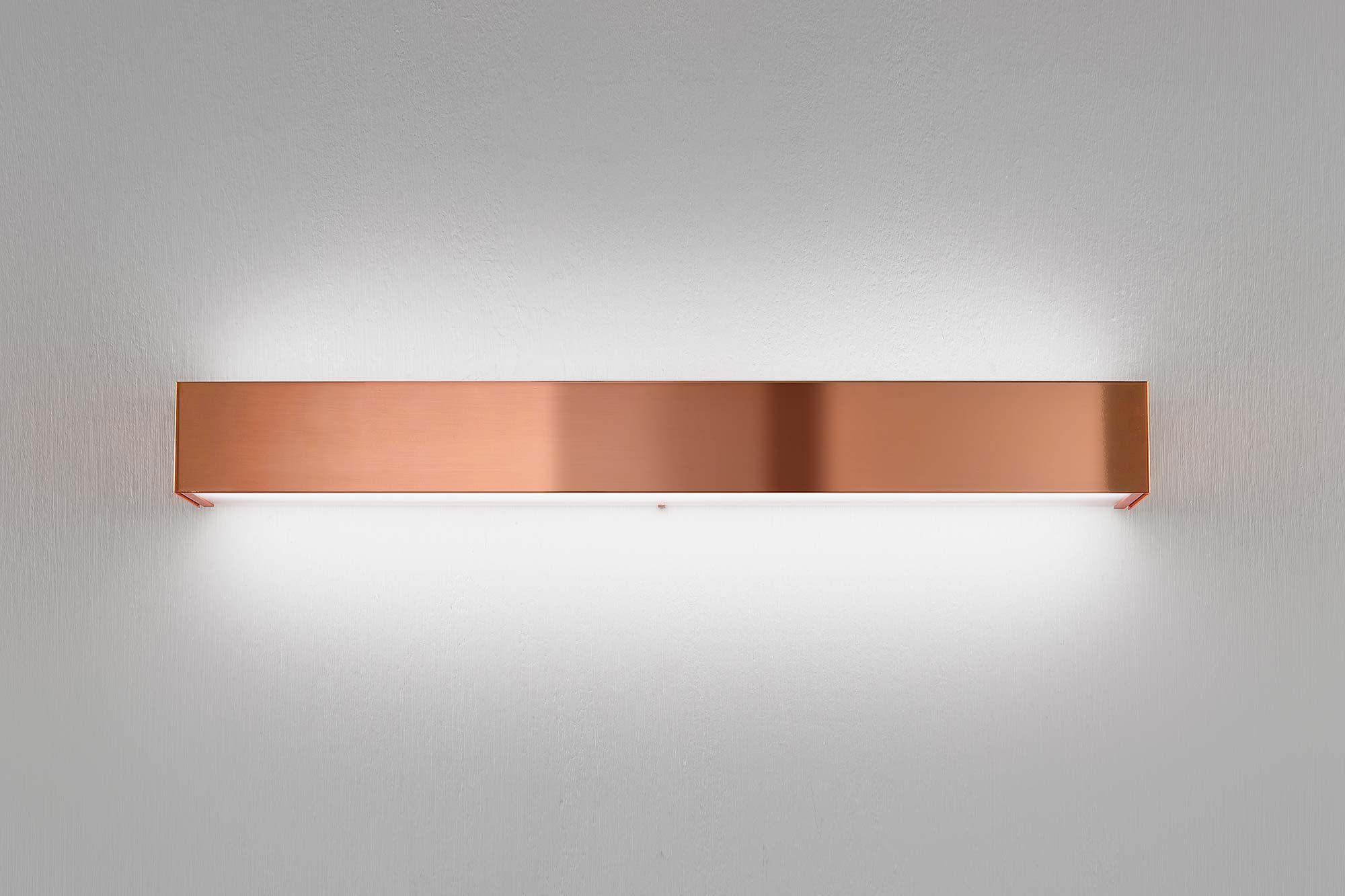 Plafoniera Quadrata Bagno : Applique moderna da bagno in acciaio inossidabile led toy