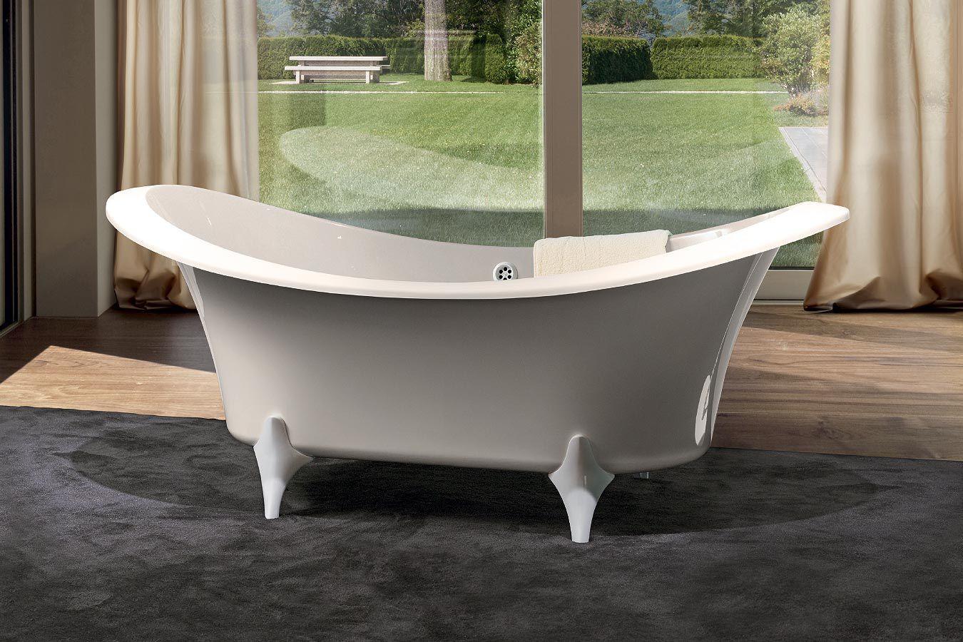 Vasca Da Bagno Rettangolare Grande : Vasche da bagno e vasche idromassaggio gruppo treesse