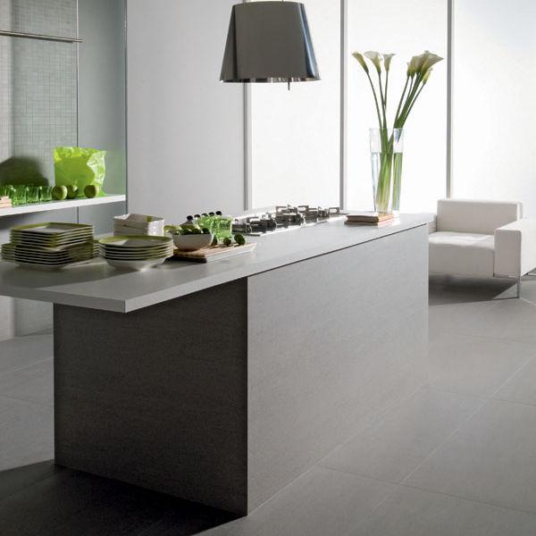 Piastrella da cucina / per pavimento / in gres porcellanato / 50x50 ...