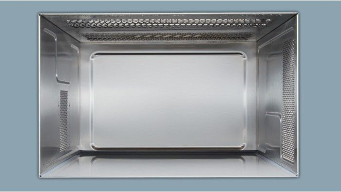 Forno elettrico / a microonde / da incasso - BE634LGS1B - Siemens ...