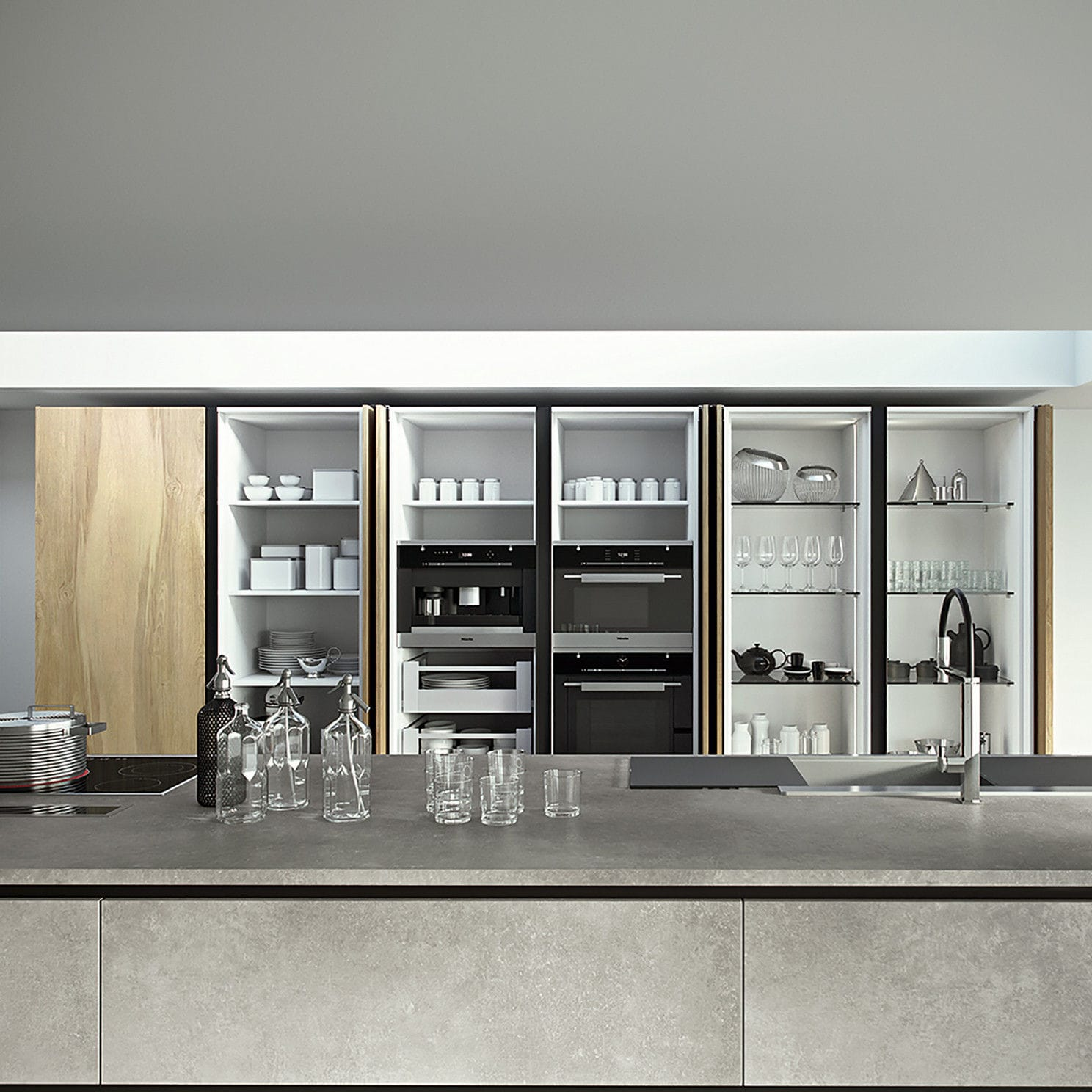 Beautiful Record Cucine Opinioni Photos - Skilifts.us - skilifts.us