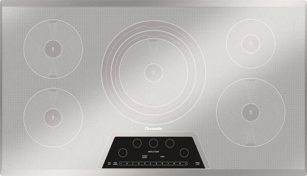 Piano cottura elettrico / a induzione - CIT365KM - Thermador