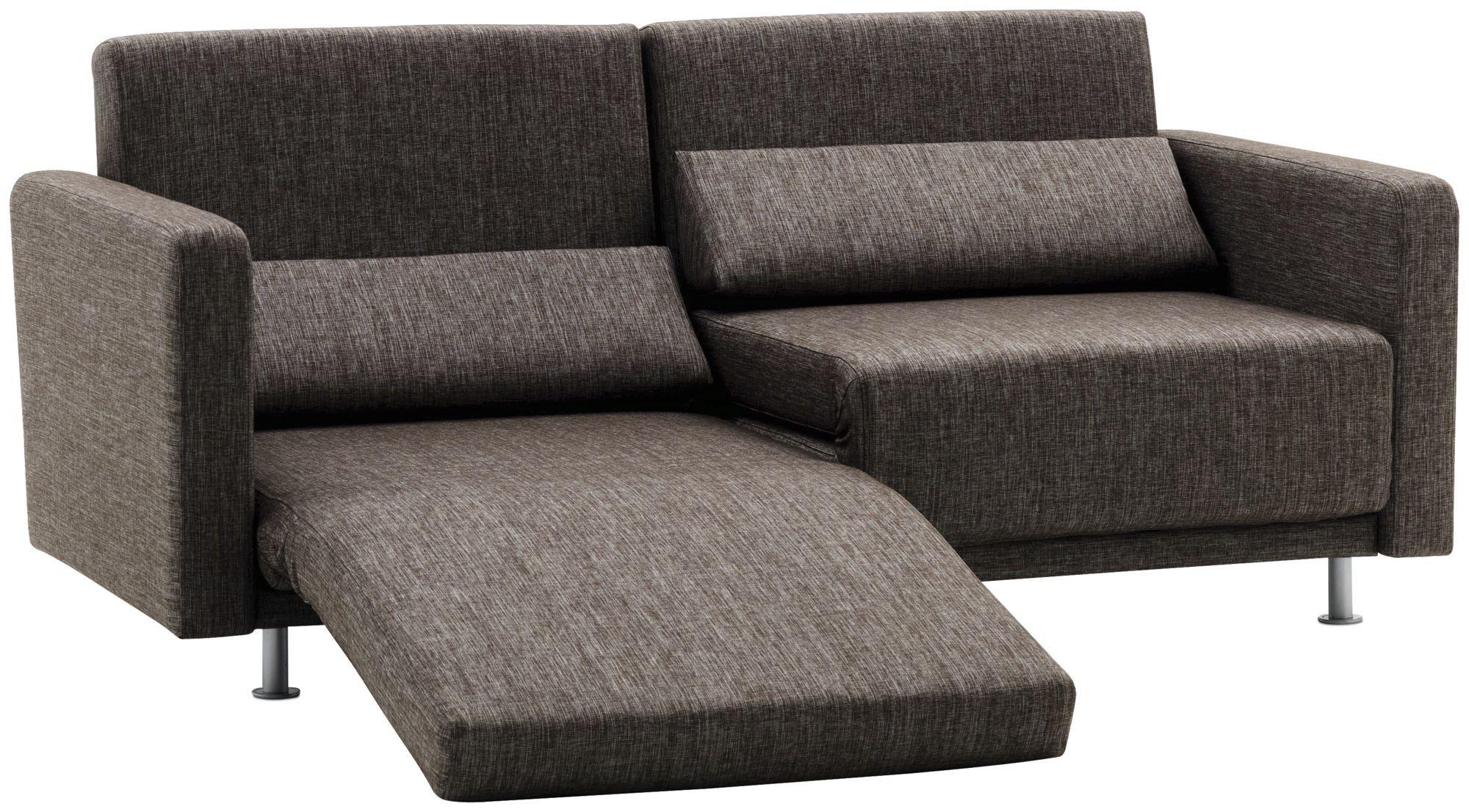 Divano letto / moderno / in tessuto / 2,5 posti - MELO - BoConcept