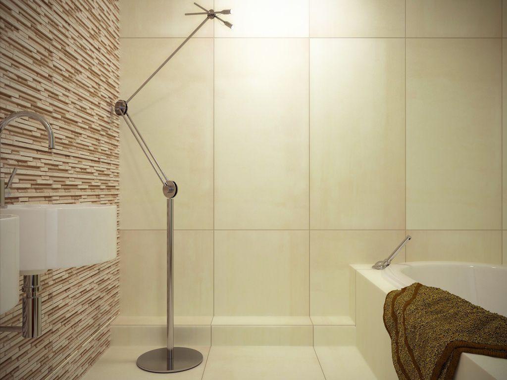 Piastrella da bagno / da cucina / a muro / in vetro - PIETRA ...