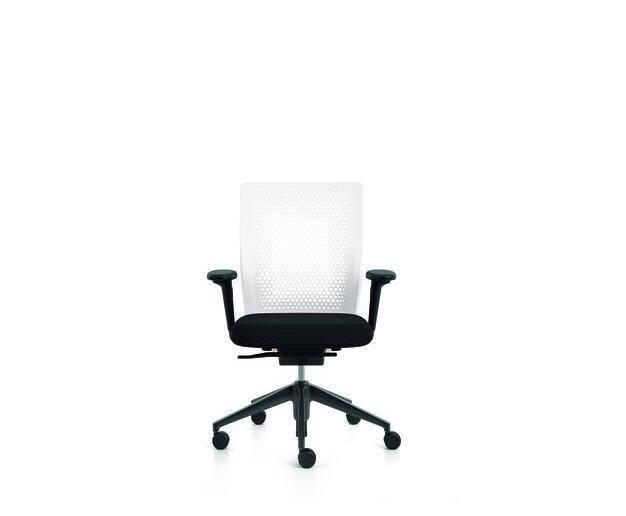 Sedie Ufficio Vitra : Sedia da ufficio moderna ergonomica regolabile girevole id