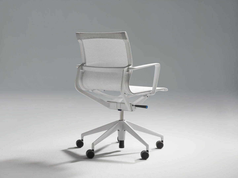 Sedie Da Ufficio Con Rotelle : Sedie da ufficio con ruote sedia da ufficio con schienale