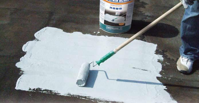 Pittura Cemento Armato Esterno : Vernice per cemento armato esterno come colorare il cemento