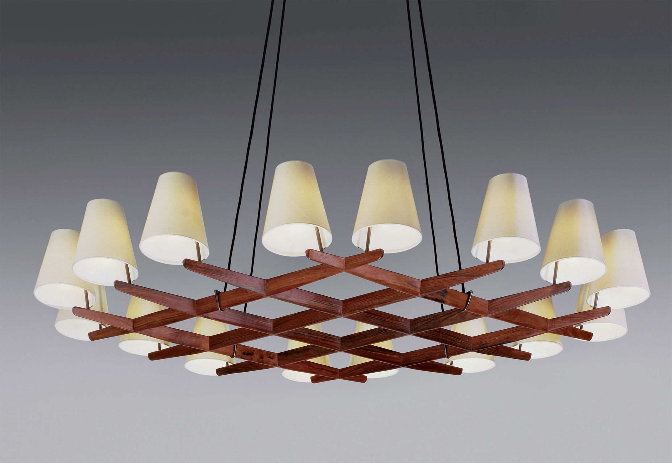 Lampadario In Legno Design : Lampadario in legno etsy