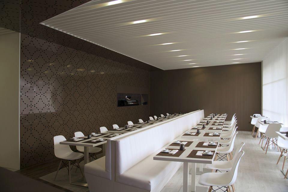 Pannello decorativo per parete / per arredamento di interni / in ...