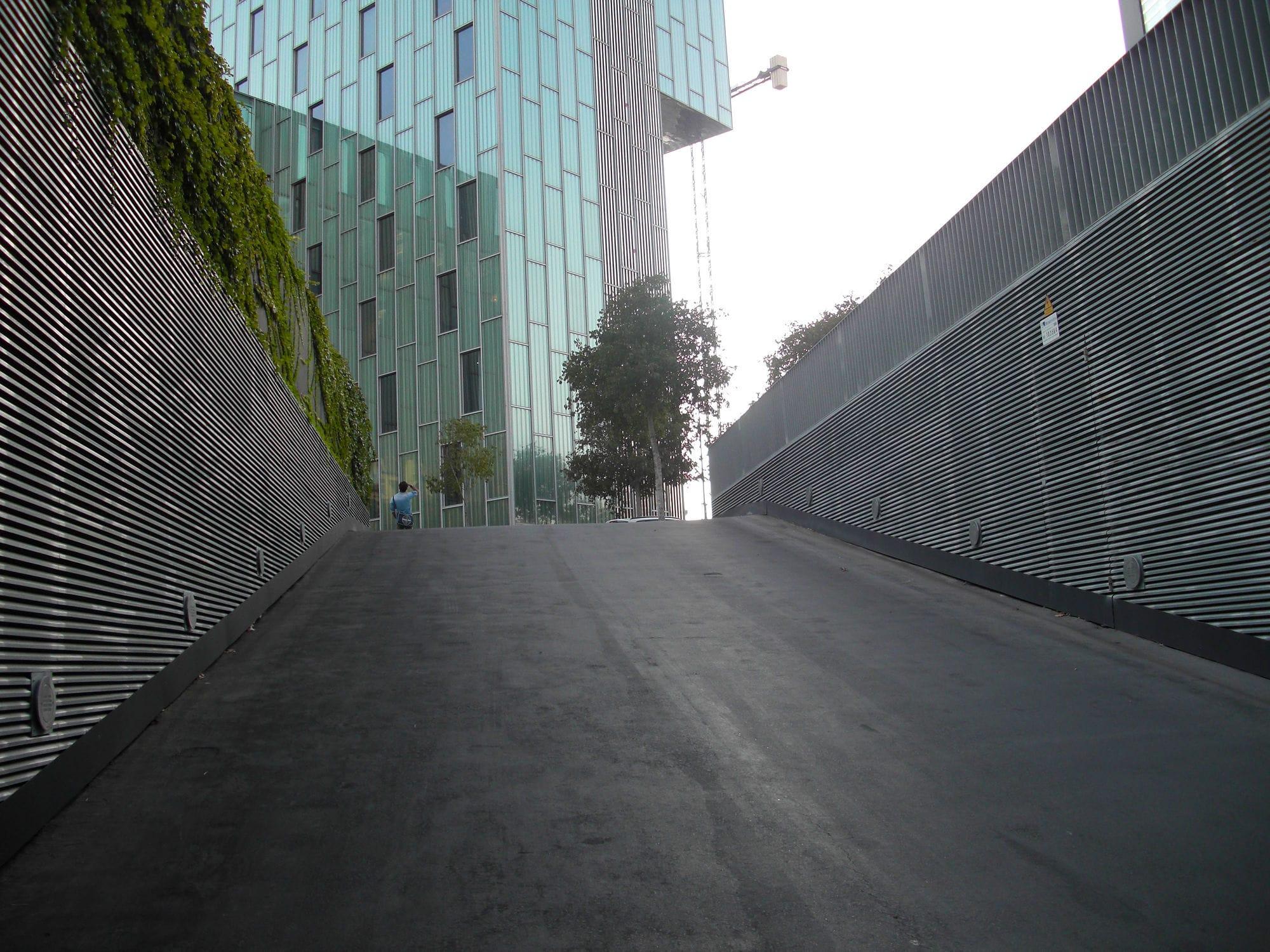 Pavimentazione In Calcestruzzo Industriale Residenziale