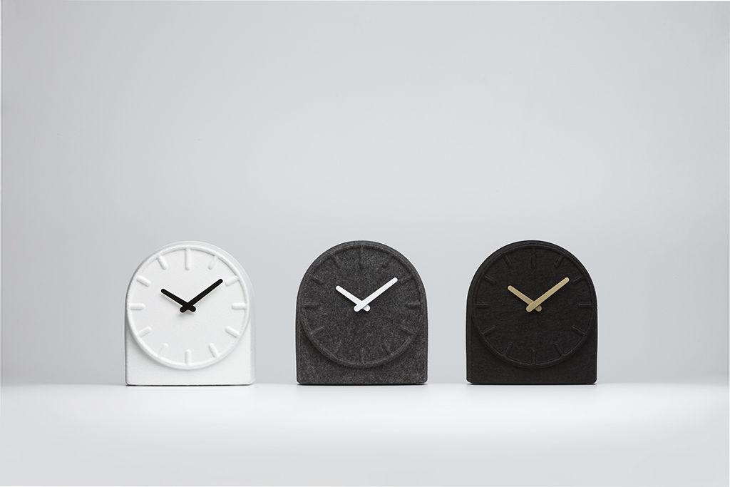 orologio da tavolo moderno