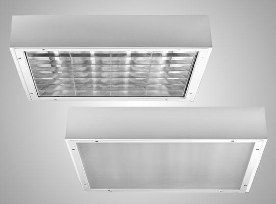 Plafoniere Per Sale Operatorie : Luce led quadrata ip65 per strutture sanitarie ise