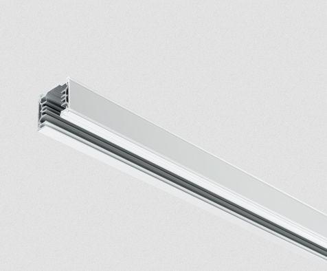 Sistema di illuminazione a binario novatrack novalux s.r.l.