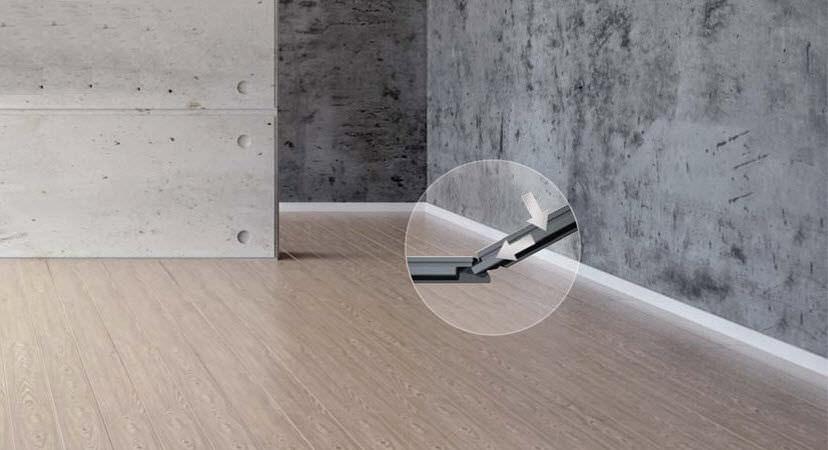 Piastrella flessibile da interno per pavimento in pvc