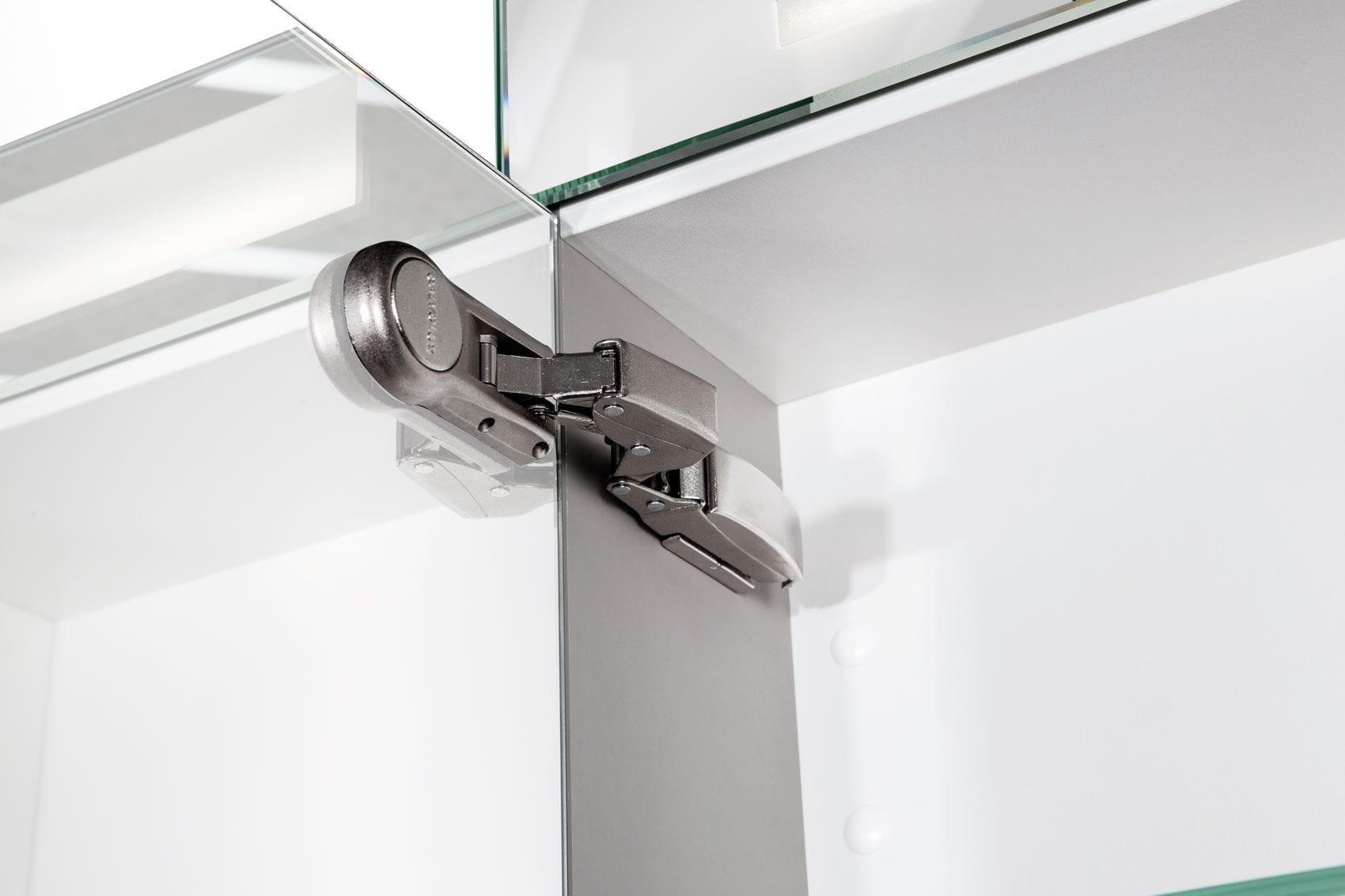 Mobile Con Specchio Per Bagno : Mobiletto con specchio per bagno ...