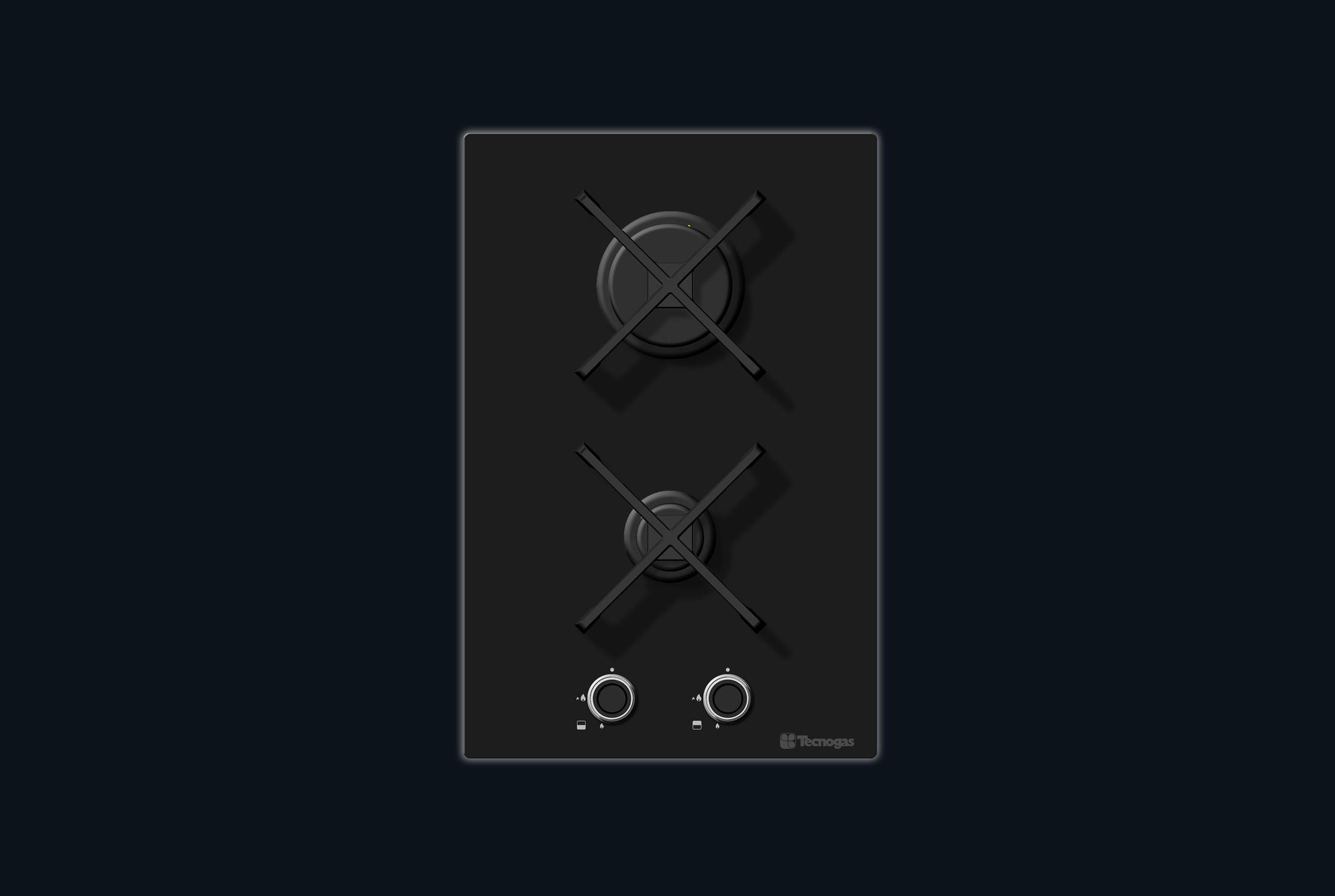 Piano Cottura Elettrico / A Gas / A Induzione / In Vetroceramica   DOMINO  NEXT