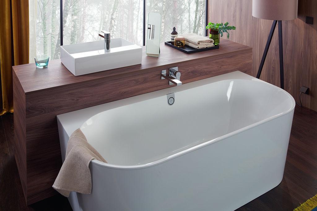 Vasca Da Bagno Da Incasso 170x70 : Vasca da bagno da incasso ovale in acrilico idromassaggio