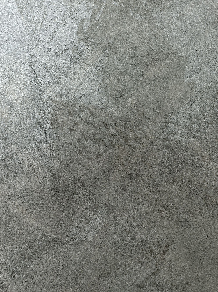 Pittura per muri / per mattone / indoor / aspetto metallico   silk ...