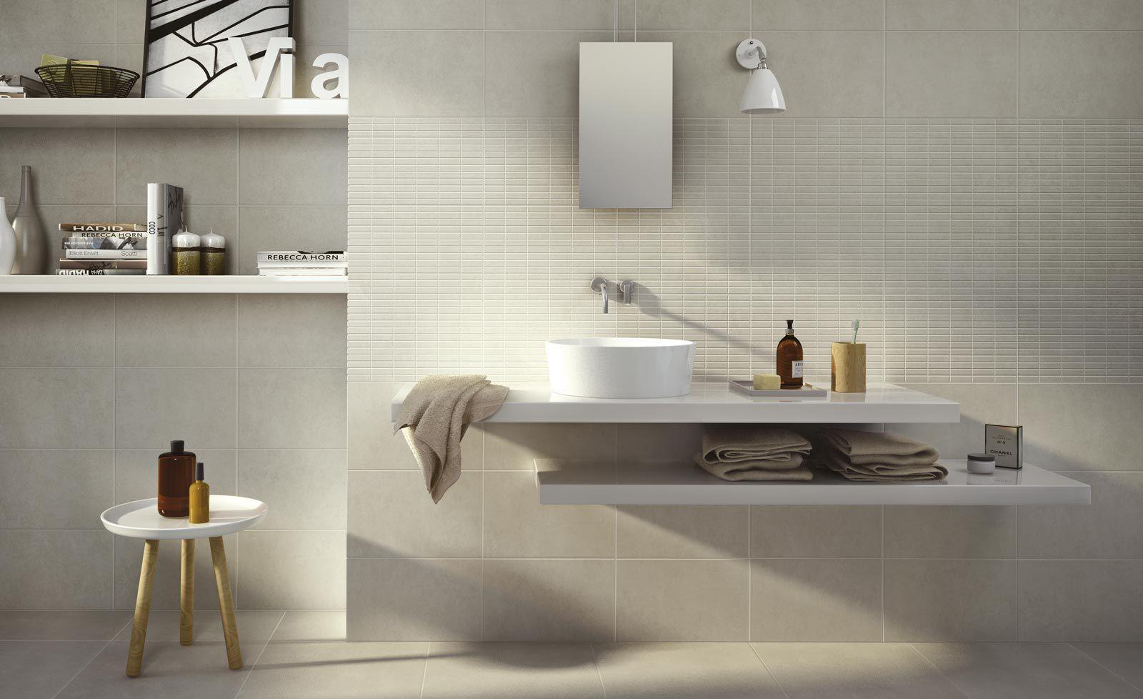 piastrella da bagno da cucina da parete in ceramica casablanca ragno