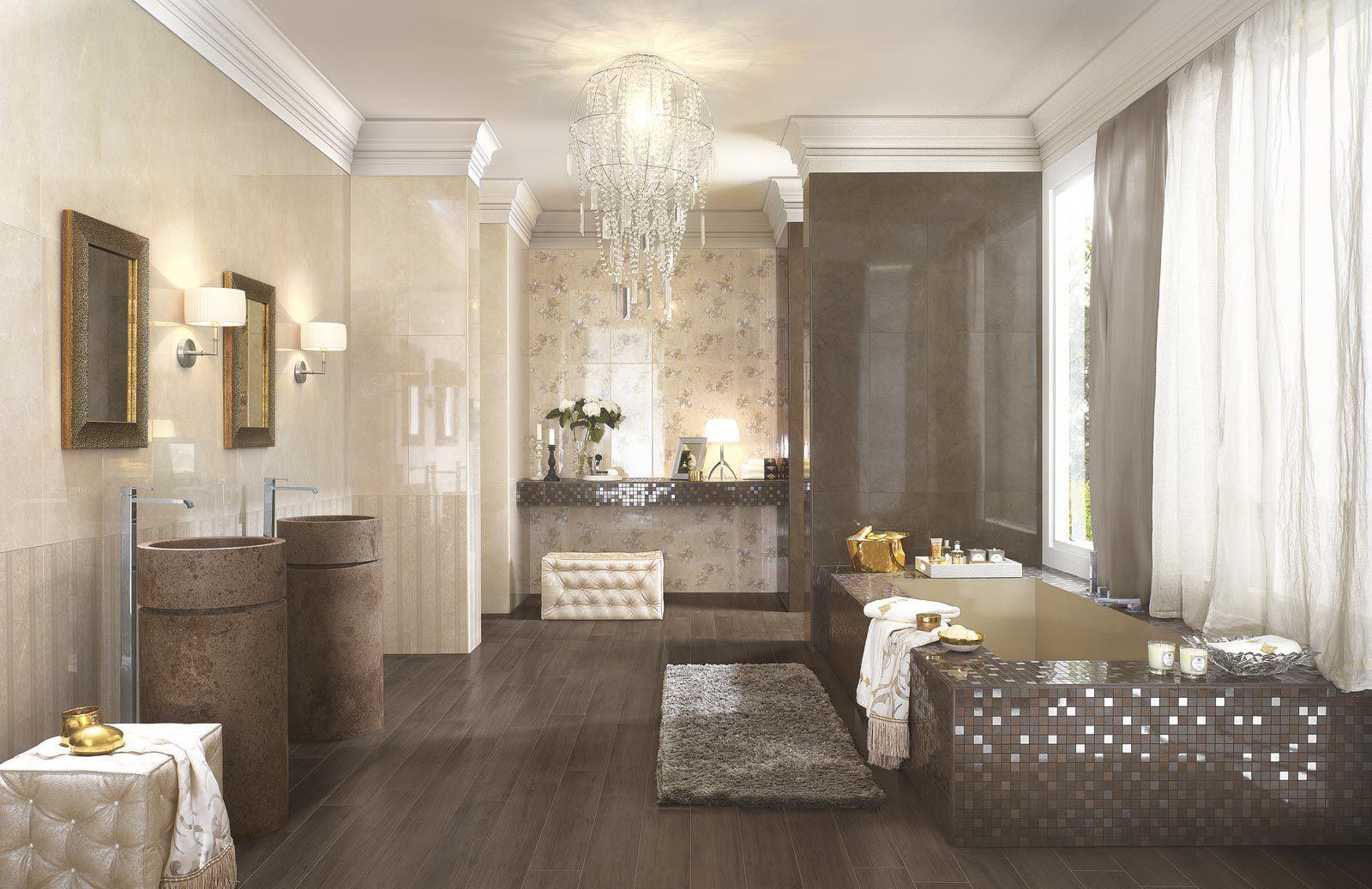 Idee per piastrelle bagno top marmo bagno idee with idee per