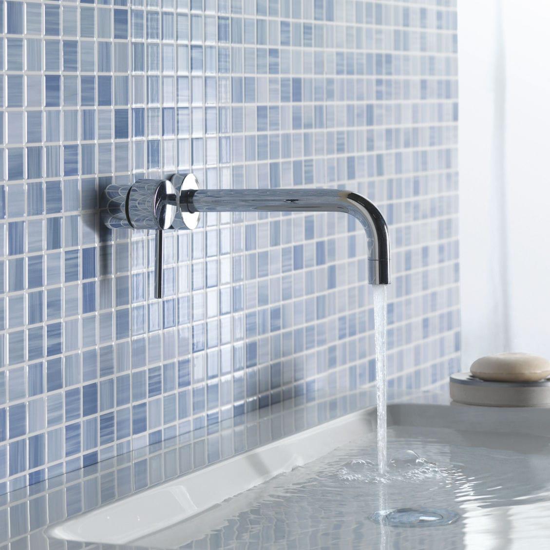 Mosaico da bagno / da cucina / da parete / in ceramica - GAME - Ragno