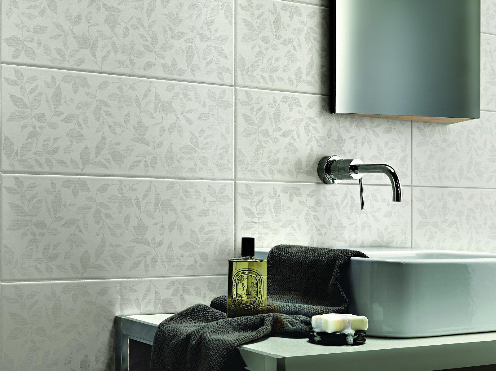 Piastrella da bagno da cucina da parete in ceramica time