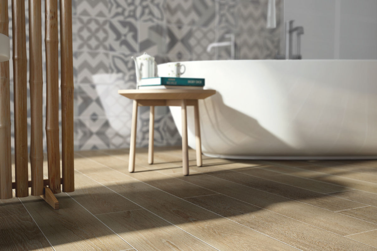 Tiles porcelain stoneware ermes aurelia spin floor indoor floor