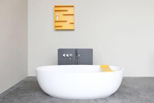 Vassoio Vasca Da Bagno : Vasca da bagno in legno excellent bagno con vasca in legno di