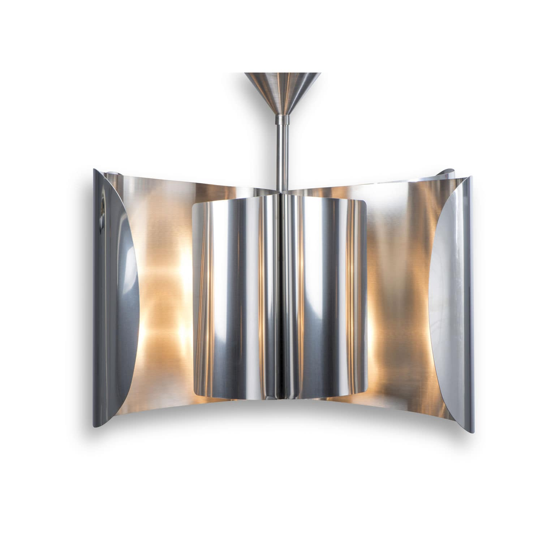 Plafoniere Tonde Da Interno : Plafoniera classica in metallo da interno fatta a mano