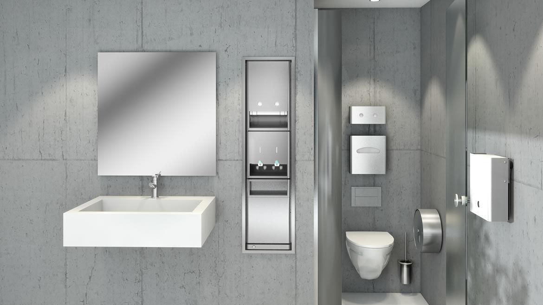 Mensole Da Bagno In Acciaio : Mensole da parete in metallo vetro o legno per cucina bagno o con