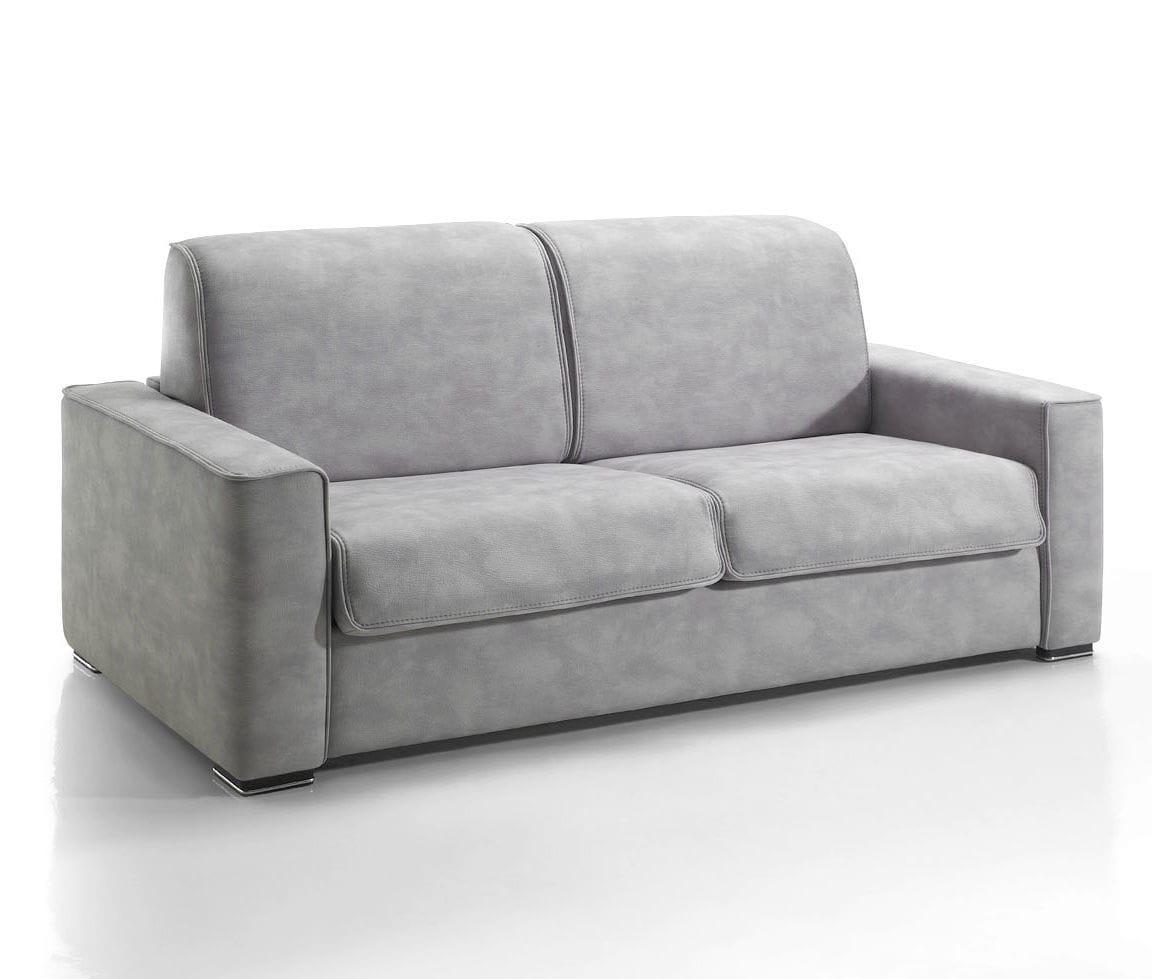 Divano letto / moderno / in tessuto / 2 posti - IRIS - Very Sofa