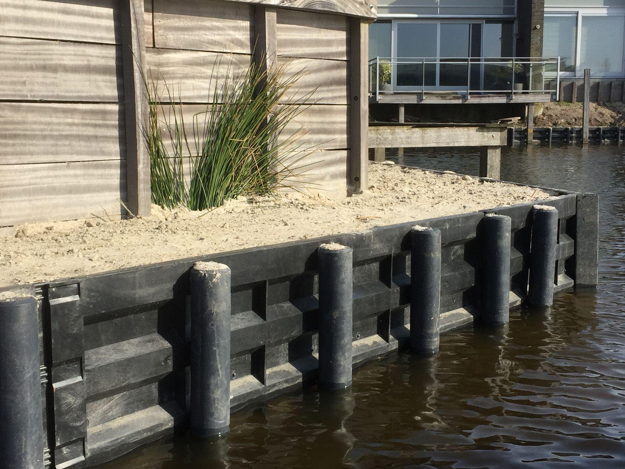 Steccato Giardino Plastica : Giardino decorativo pvc recinzione in plastica recinzione del