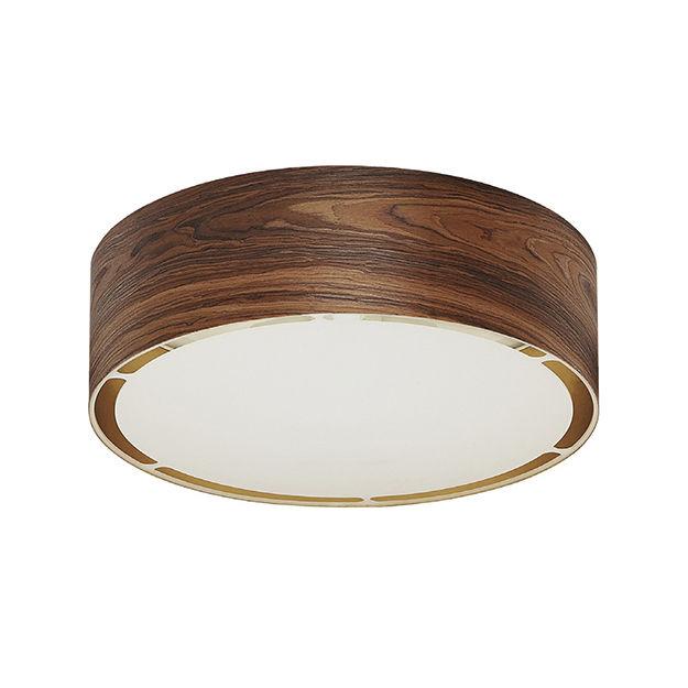 Plafoniere In Legno : Lampadario vetro legno lampada da soffitto plafoniera design