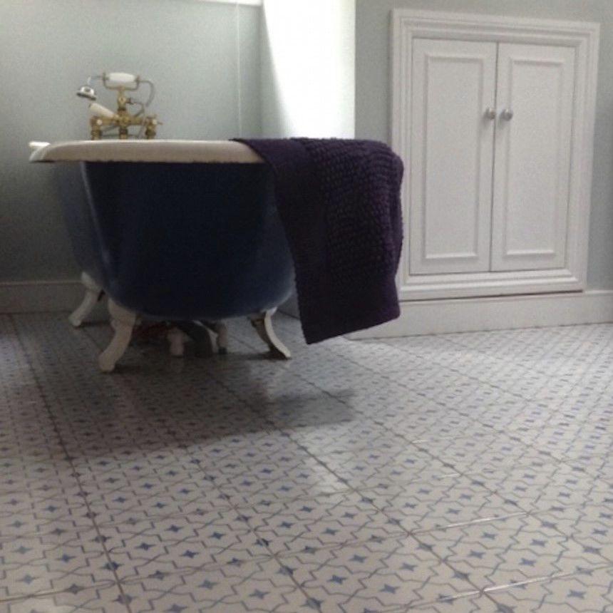 Popolare Piastrella da bagno / da parete / per pavimento / in gres  OO93